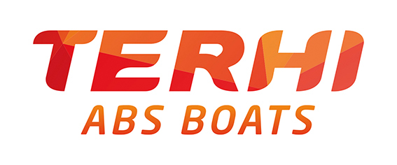 Terhi boats, sponsored by Brandt